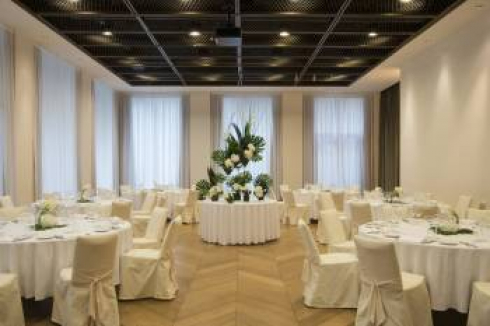 Rosa Grand Milano - Starhotels Collezione, Fontana Meeting Room